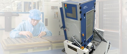 2006: Micron Develops Mongoose Tester for Improved Accuracy, Lower Costs