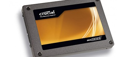 2009: Micron Ships RealSSD™ C300, Industry's Fastest Client SSD